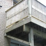 Stairs, Decks, Porches and Basement walk-outs