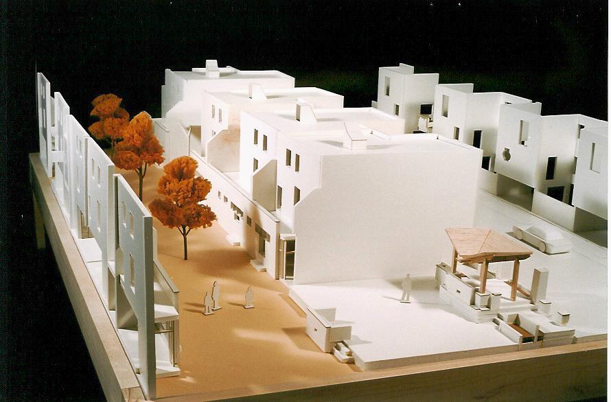 beijing housing model 1