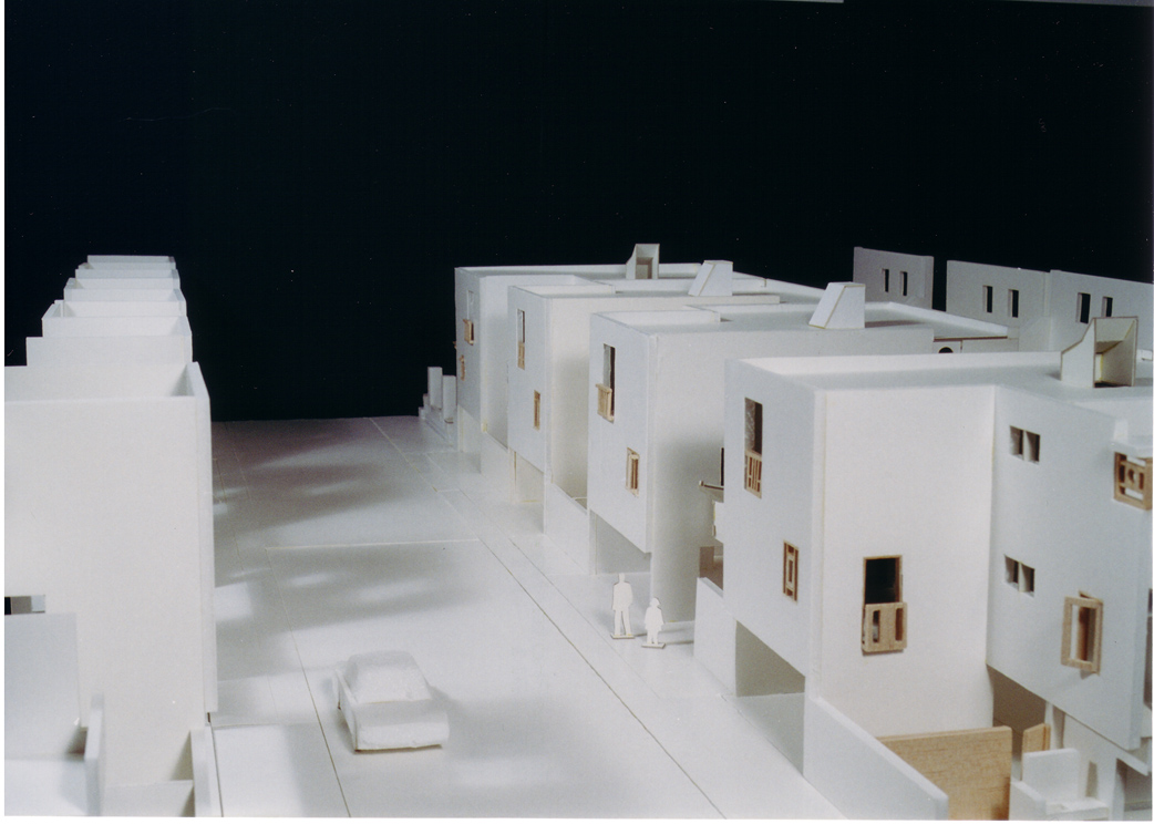 beijing housing model 2