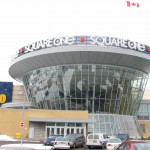Square One Shopping Centre Addition