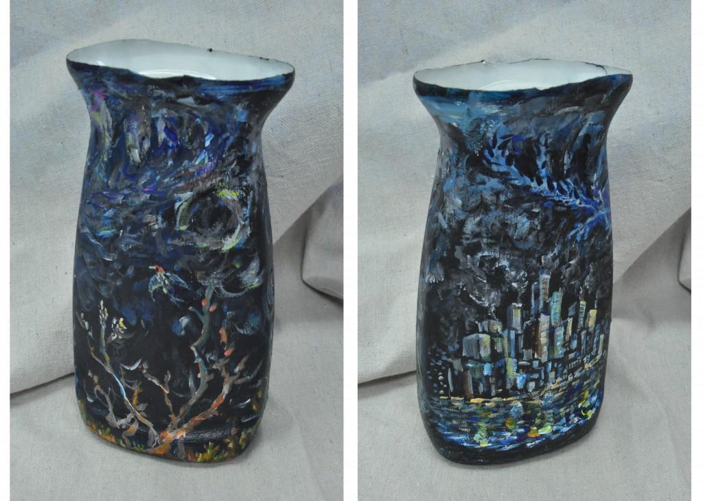 Dark Vase copy