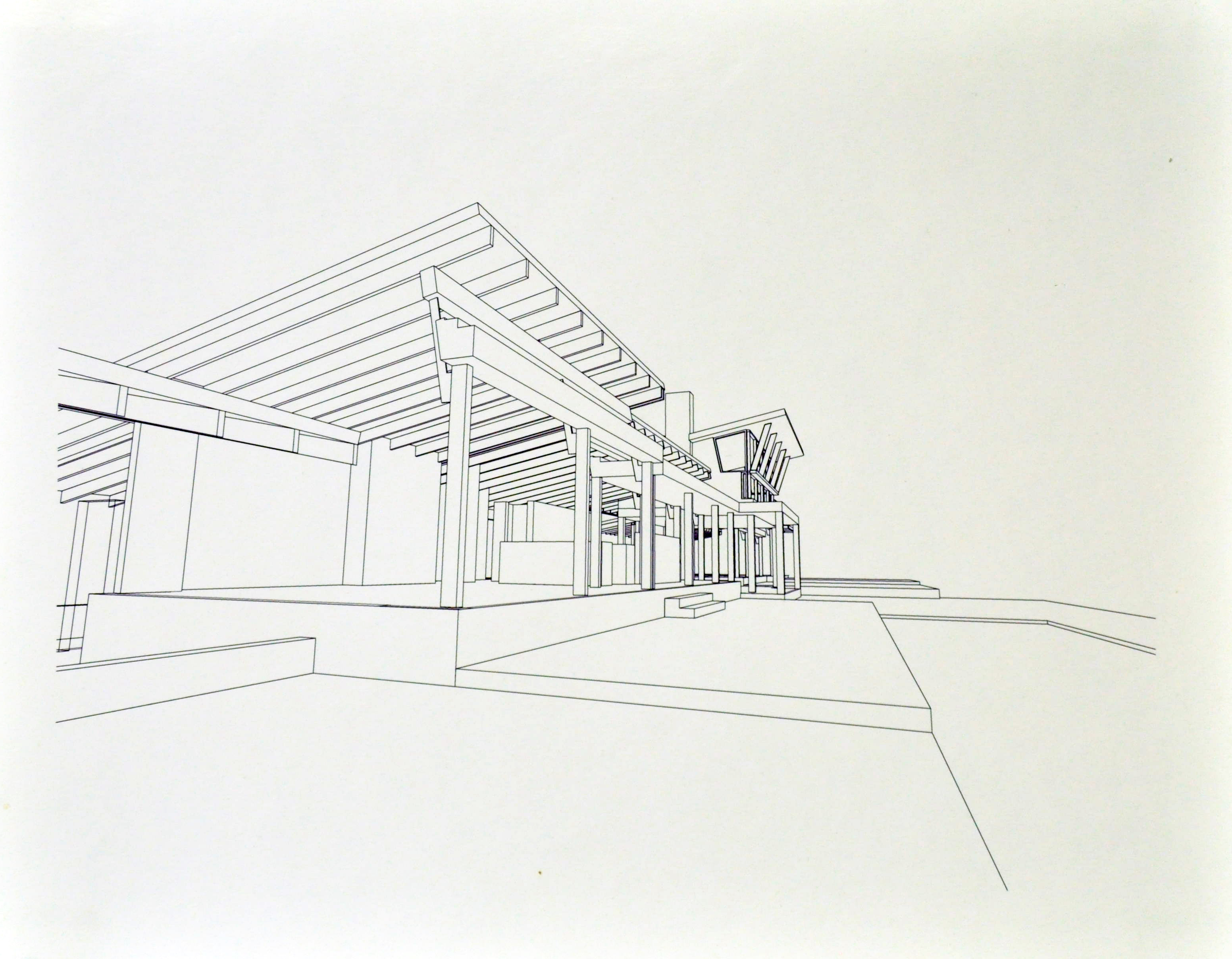 Concepts Passive Solar Cabin And House For 2 Architects Lowell Lo Design Inc Architect